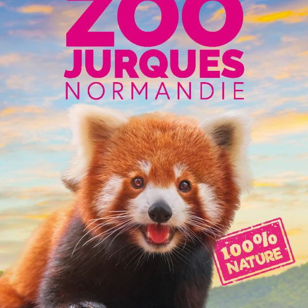 Billet d'entrée Zoo de Jurques