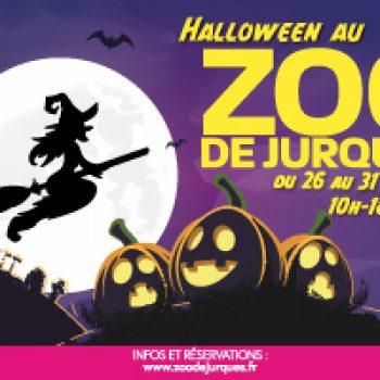 Entrée gratuite Halloween partenariat VFM